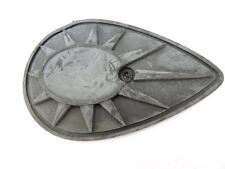 68-8088 NOS BSA Gas Tank Badge Emblem Rubber 1958-67 Pre Unit 500 650 A65 W19