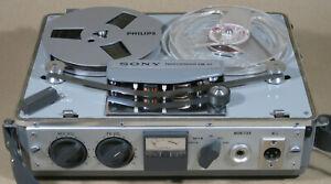 Sony EN-2T Portable Professional Tape Recorder