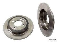 Rear Brake Disc Rotor Set of 2 Genuine Mini R50 R53 R56 Cooper S 34216774987