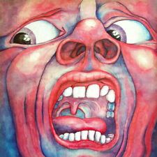 CD King Crimson * In The Court Of The Crimson King *