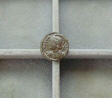 Rare Extremely Fine Roman Empire CONSTANTINOPOLIS Follis Treveri 17mm/2,4gr