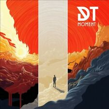 Moment by Dark Tranquillity (CD, 2020)