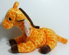 "TY Beanie Babies ""TWIGS"" the GIRAFFE - MWMTs! RETIRED! PERFECDT GIFT! MUST HAVE!"