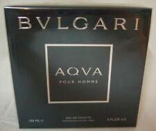 BVLGARI BULGARI Aqva Aqua Pour Homme 150 ml EdT Spray