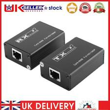 More details for 30m wired hdmi-compatible transmitter receiver 1080p splitter adapter for c