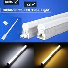 30cm/60cm T5 2835 SMD Fluorescent LED Tube Light Bar with Switch Warm/Pure White