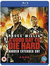 A Good Day to Die Hard [Blu-ray], DVD | 5039036060936 | New