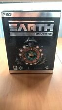 Earth Universe Edition!!! neuf dans sa boîte!!!