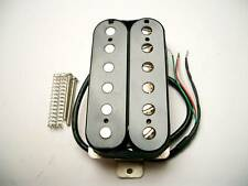 Kluson Troublebucker Bridge-Humbucker schwarz