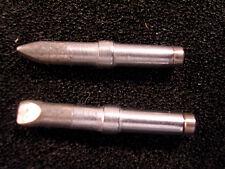 Hexacon Soldering Iron Replacement Tip Wl4 8 Crosses To Weller Pte 8 New 2pc