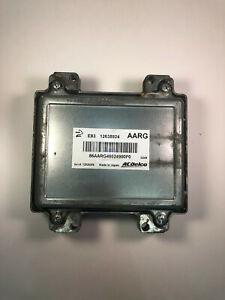 2009 - 2011 Chevrolet Aveo Cruze Electronic Control Module ECU ECM 12638924 OEM