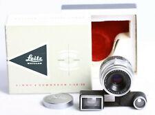 Leitz Leica Summaron-M 2,8/35 Germany Lens
