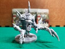 Zombicide Green Horde Kickstarter Exclusive - Swamp Lurker Abomination - w/cards