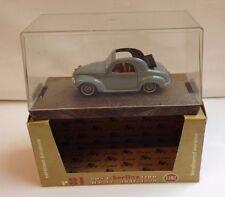 Brumm Revival R31 50s c Fiat Berlina 1937  - 1/43 SCALE. Diecast MODEL