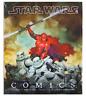 Nuovo Ufficiale Star Wars Arte Fumetto da Dennis o 'Neil Cartonato Collezione I