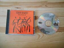 CD Ethno Terem Quartet - 1000th Concert Live (9 Song) ART-CENTER TEREM