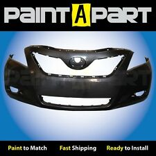 2007 2008 2009 Toyota Camry (USA) Front Bumper Painted 1G3 Magnetic Gray Met