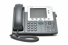 Cisco IP 7945G IP Büro Telefon / Cisco 7945G Voice Over IP VOIP Telefon *ZB-498*