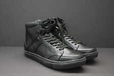 Masson Bricke Casual Black Boots Men's Size 10.5