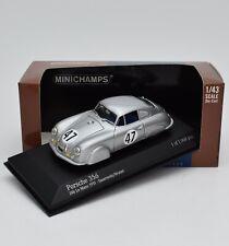 Minichamps 400516747 Porsche 356 24h Le Mans 1951 Sauerwein, 1:43, OVP, 114/4
