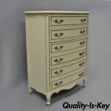 White Antique Dressers Vanities 1950 Now For Ebay