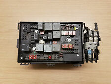 Vauxhall Astra J Mk6 FUSE BOX 13318782
