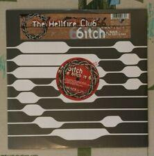"The Hellfire Club 12"" Bitch 1998 Trance Techno VG++/M-"