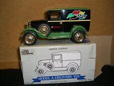 1/25 Racing Champions Model A deliv for Darlington 1992