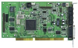 Creative Sound Blaster 16 CT2980 Isa