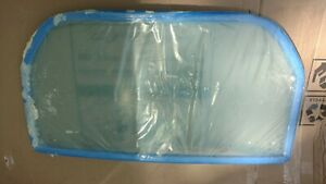 CNH GLASS DOOR 43R-001668 Free Shipping