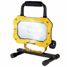 Wagner 2300 lúmen LED portátil Worklight 5000 Kelvin 25 Watts - 130004