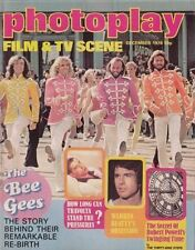 Photoplay Celebrity Film & TV Magazines in English