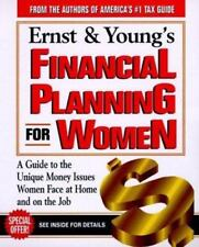 Ernst & Young's Financial Planning for Women: A Woman's Guide to Money for All