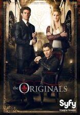 The Originals - Season 1 Blu-ray 2014 Region 5051892164078