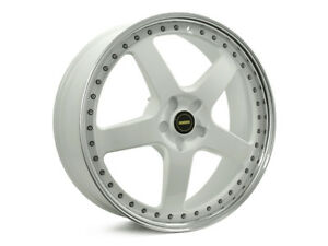 """22"""" FR1 SIMMONS WHITE WHEEL & TYRE PACKAGE ON SALE NOW!!!"""