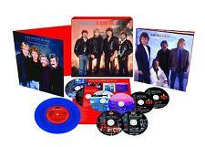 "THE MOODY BLUES The Polydor Years UK 6-CD/2-DVD/ vinyl 7"" box set SEALED/NEW"