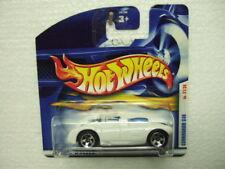 Hotwheels fe31/36 2001 #51 Cunningham g-4r on short card