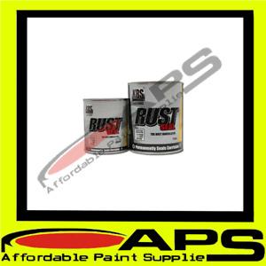 KBS Rust Seal Gloss/Satin (500ML 1L 4L)