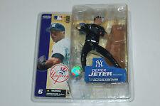 Mcfarlane Derek Jeter New York Yankees vintage alternate uniform figure custom