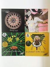 "Klaxons Golden Skans Magick Gravitys Rainbow Rare Lot Vinyl 7"" Single VGC"