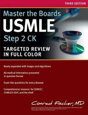Master the Boards Usmle Step 2 Ck 3e (Paperback)