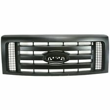 NEW Textured Black Grille For 2009-2012 Ford F-150 FO1200510 SHIPS TODAY