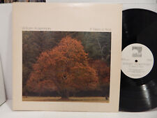 William Ackerman It Takes a Year OG 1977 Windham Hill WHS C 1003 NM Vinyl LP