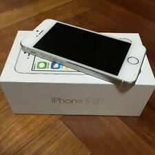 Apple iPhone 5s - 16GB - Argento Perfetto