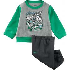 Nike Cotton Blend Outfits & Sets (0-24 Months) for Boys