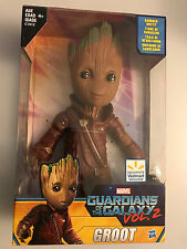 """Guardians of The Galaxy Vol 2 10"""" Baby Groot Reaver Outfit Walmart Exclusive"""
