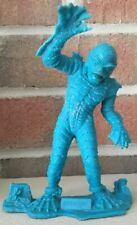 CREATURE FROM THE BLACK LAGOON UNIVERSAL MONSTERS Rare Vintage 1963 LOUIS MARX