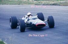 Chris Irwin Reg Parnell Racing Lotus 25 Dutch Grand Prix 1967 Photograph