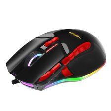 PATRIOT VIPER V570 BLACKOUT LED Gaming Mouse 12000dpi 13 Button RGB LED [9]