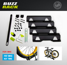 BUZZ RACK Scorpion / Approach  Fat Bike Kit Tire For One Bicycle
